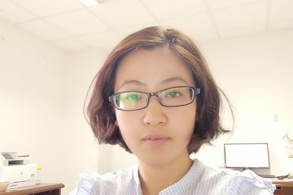 Lulu Song / Assistant Professor