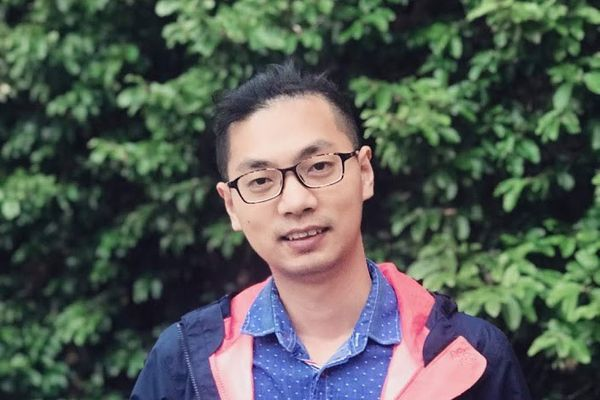 Peng Wang / Assistant Professor